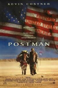 Почтальон / The Postman