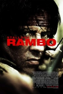 Рэмбо IV / John Rambo