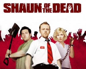 ShaunDead poster