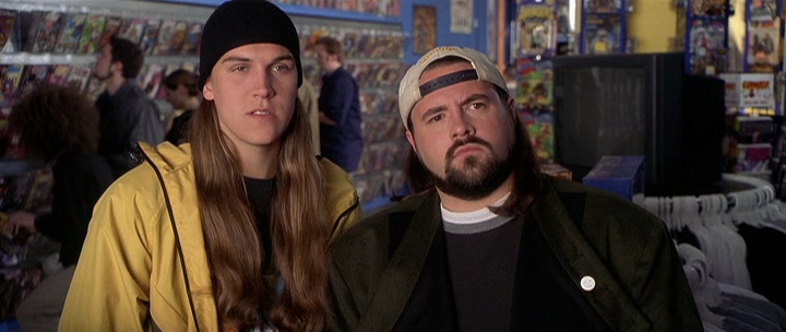 Jay and Silent Bob Strike Back 2001  Quotes  IMDb