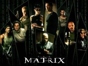 Матрица / The Matrix