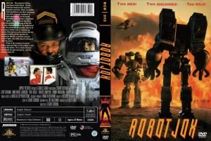Робот Джокс / Robot Jox