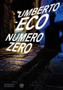Умберто Эко – Нулевой номер